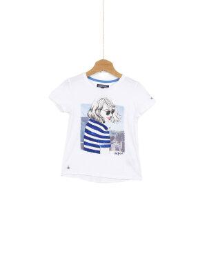 Tommy Hilfiger T-shirt San Fran