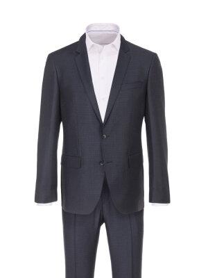 Boss Huge4/Genius3 Suit