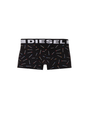 Diesel Bokserki Hero Fit