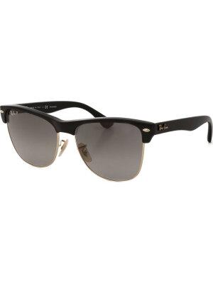 Ray-Ban Okulary przeciwsłoneczne Clubmaster Oversized