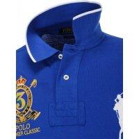 Polo Polo Ralph Lauren navy blue