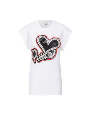 Pinko Indipendente T-shirt