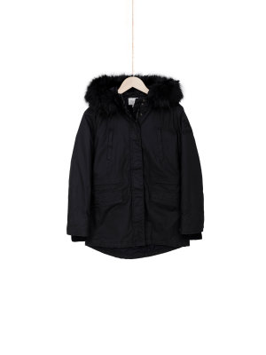 Pepe Jeans London Parka Jena Teen