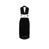 Dress Tru Trussardi black