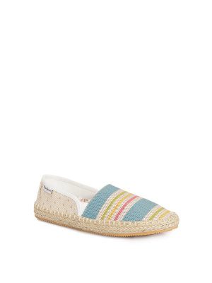 Pepe Jeans London Game Fantasy Espadrilles