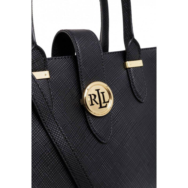 Kuferek Lauren Ralph Lauren czarny