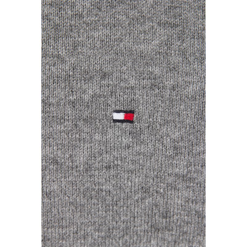 Tommy Sweater Tommy Hilfiger gray