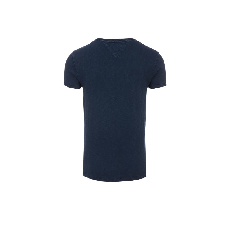 THDM T-shirt Hilfiger Denim navy blue