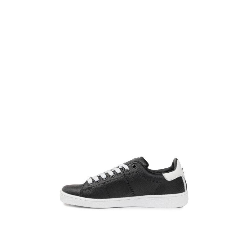 Tenisówki Brompton Pepe Jeans London czarny