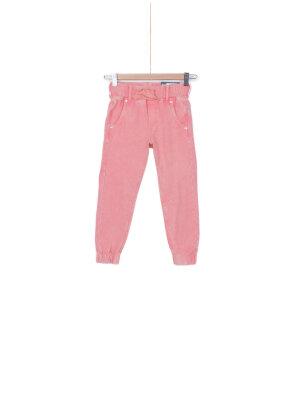 Pepe Jeans London Spodnie dresowe Tara