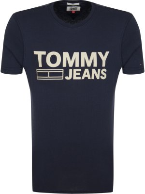 Tommy Jeans Thdm Basic T-shirt