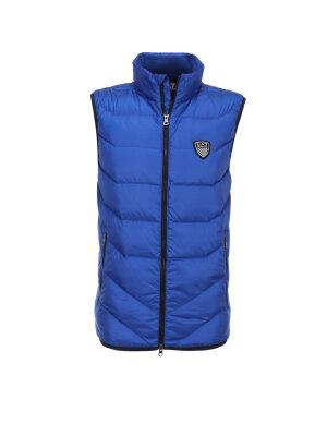 EA7 Sleeveless coat