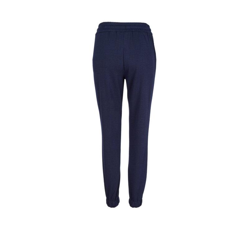 Sweatpants Trussardi Jeans navy blue