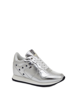 Hilfiger Denim Sneakersy Lady 3Z1