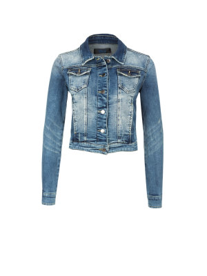 Twin-Set Jeans Denim Jacket