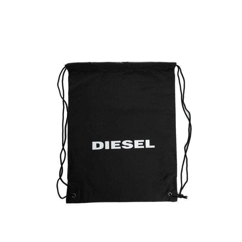 Sneakersy A-Titann Diesel granatowy