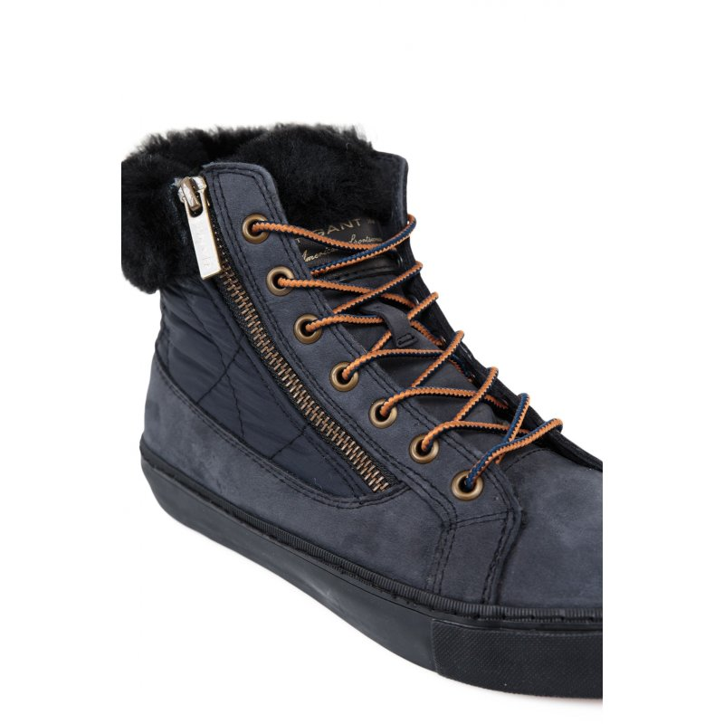 Alice Sneakers Gant charcoal