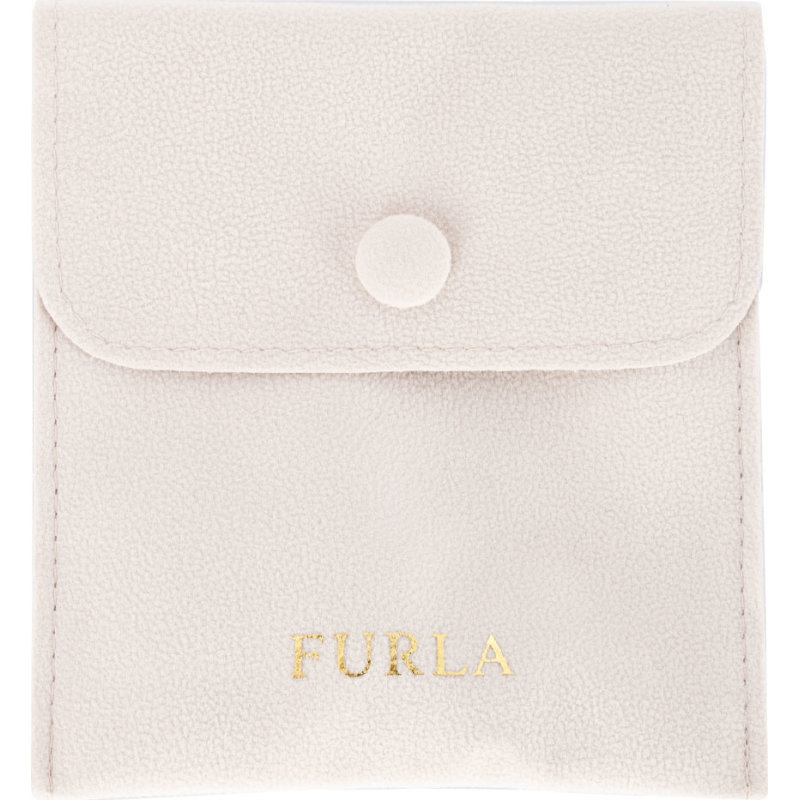 Ruby bracelet Furla gold