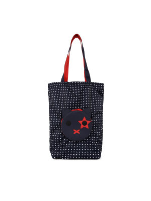 Tommy Hilfiger Mascot Star Shopper bag