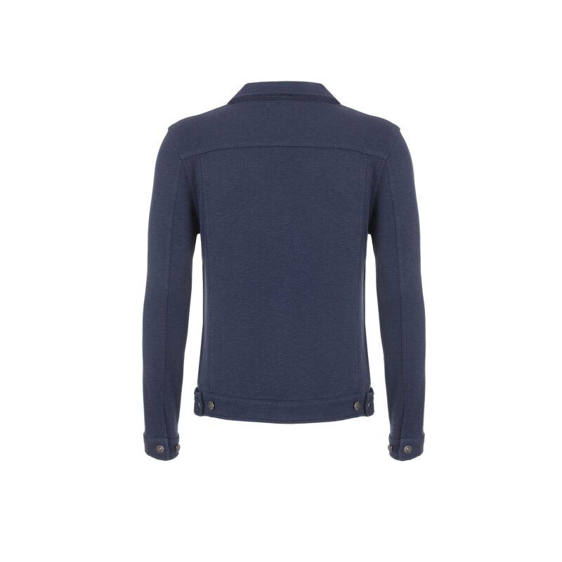 Kurtka Whingers Pepe Jeans London niebieski