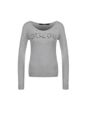 Guess Jeans Sweter Vnines
