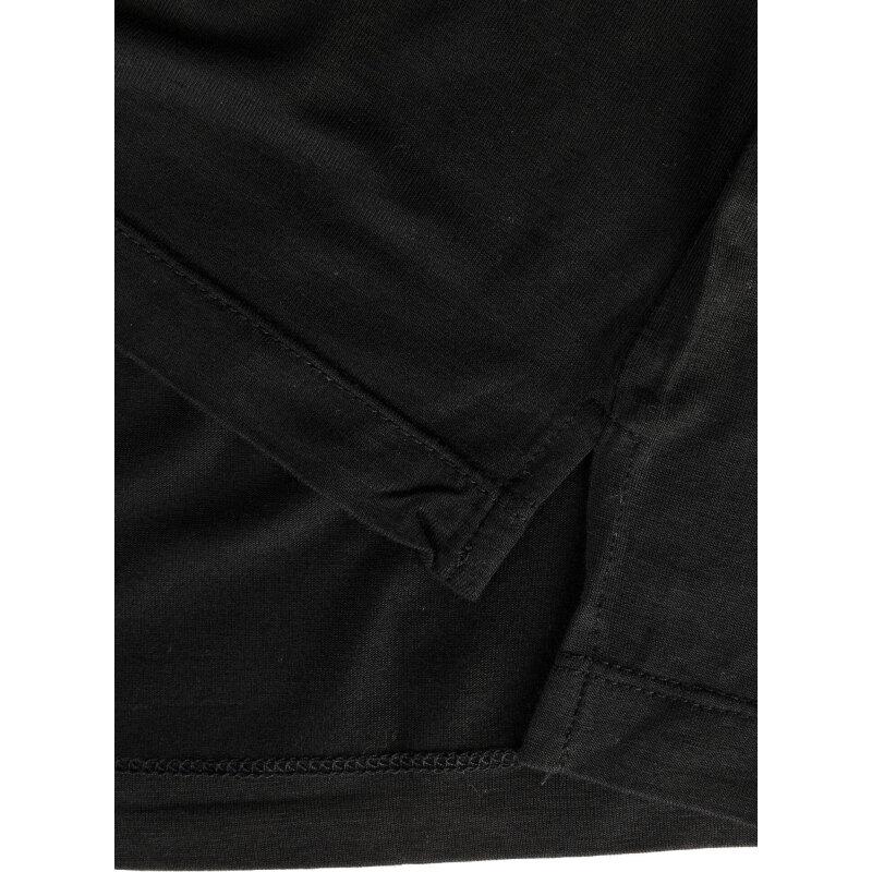 Blouse Twin-Set Jeans black