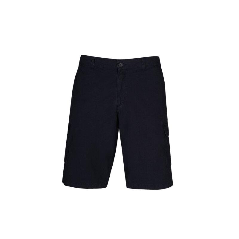 AVIATOR shorts Trussardi Jeans navy blue