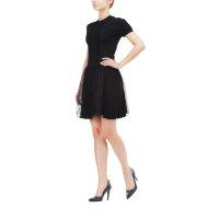Sukienka Red Valentino czarny