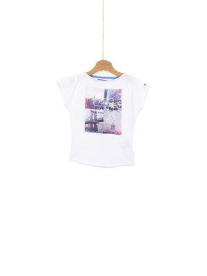 Tommy Hilfiger t-shirt ame photo