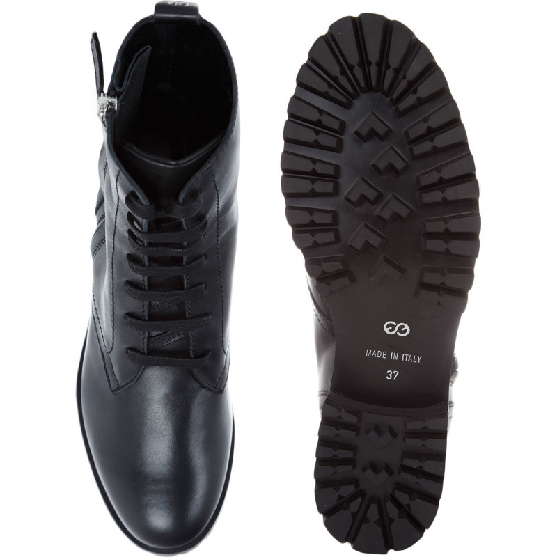 Buty Escada Sport czarny