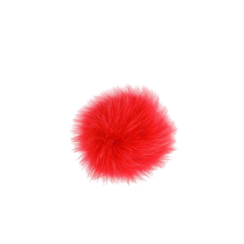 Brelok Bubble Furla czerwony