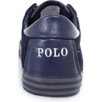 Tenisówki Harvey-Ne Polo Ralph Lauren granatowy
