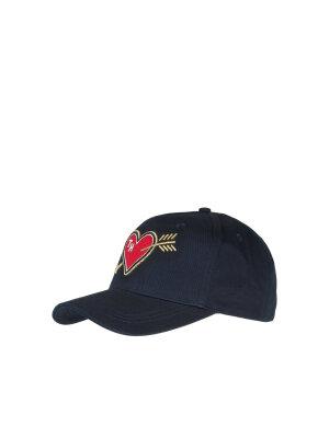 Tommy Hilfiger Heart Baseball Cap