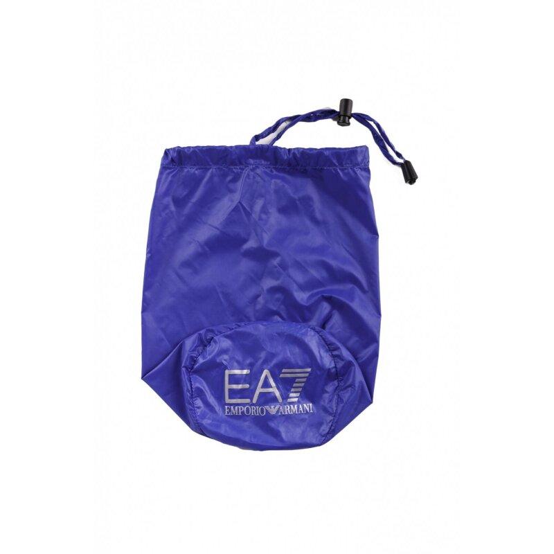 Kurtka EA7 niebieski