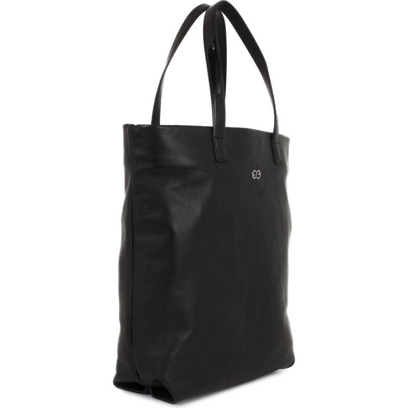 Shopperka Escada Sport czarny