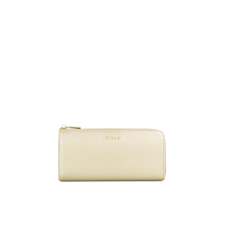 Babylon Wallet Furla gold