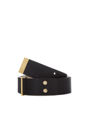 Hugo Lupe Belt