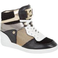 Nikko Sneakers Michael Kors black