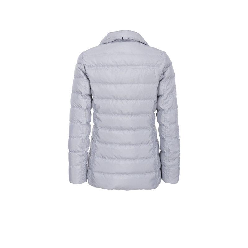 TYRA jacket Tommy Hilfiger ash gray