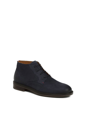 Tommy Hilfiger Boots Chukka Rounder 3N