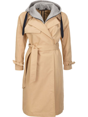 Tommy Jeans Trench coat