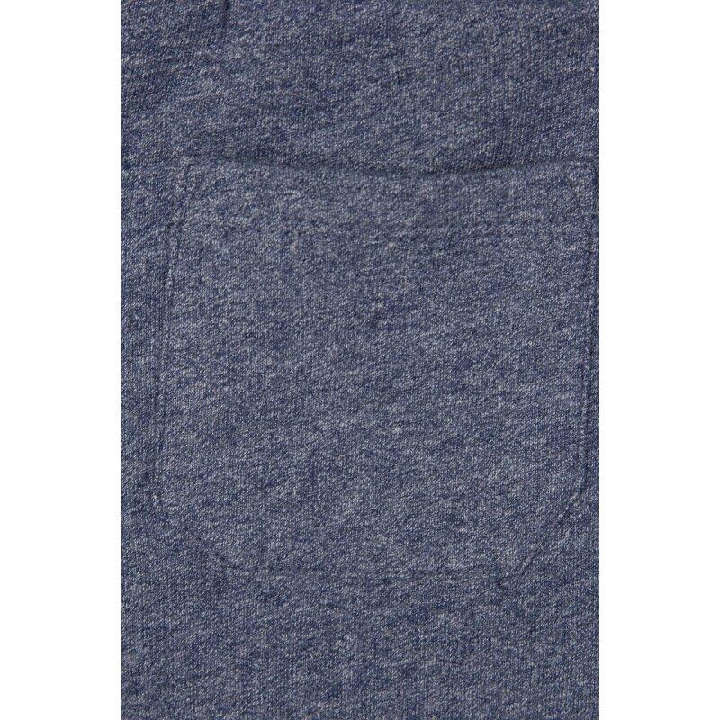Spodnie Dresowe Bram Tommy Hilfiger niebieski