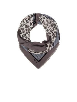Liu Jo Foulard shawl