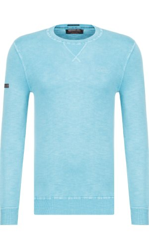 Superdry Sweter Garment Dye L.A.