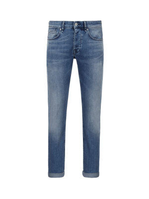 Pepe Jeans London Jeansy Zinc Blue