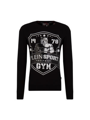 Plein Sport Jumper Mode