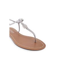 Aimon Sandals Lauren Ralph Lauren silver