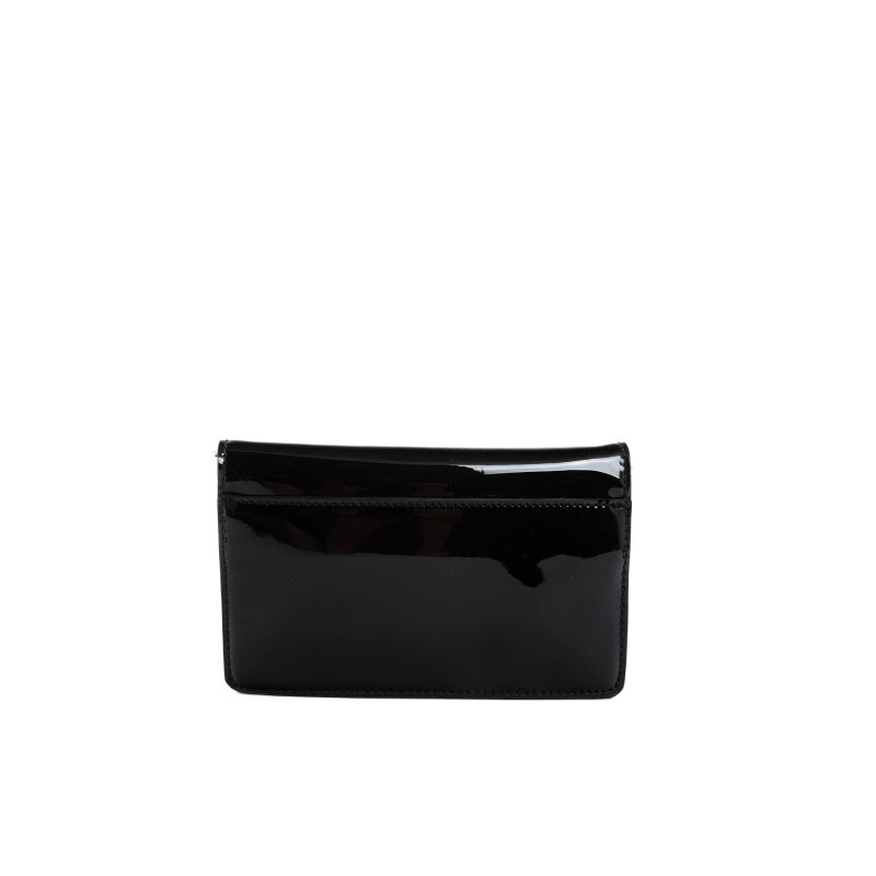 Poison Mini clutch Guess black