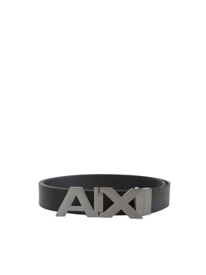 Armani Exchange Two-sided belt