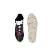 S-Spaark Mid sneakers Diesel black